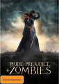Pride and Prejudice and Zombies DVD  [Region 4]