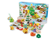 Vtech Baby Toot-Toot Drivers Advent Calendar Learning and Activity Toys