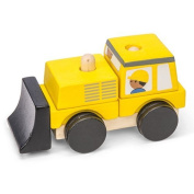 Le Toy Van : Bulldozer Stacker