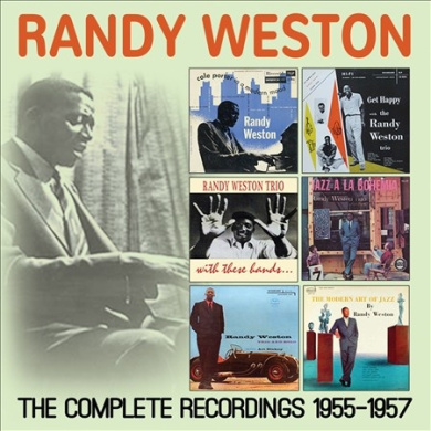 The Complete Recordings: 1955-1957 [Box]