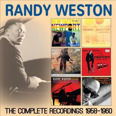 The Complete Recordings: 1958-1960 [Slipcase]