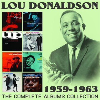 The Complete Albums Collection: 1959-1963 *