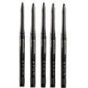 5 x Avon Glimmerstick Eyeliner Blackest Black