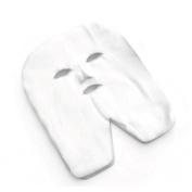 BeautyFor Disposable Pre-cut Non woven Facial Masks x100