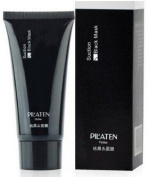 PILATEN blackhead remover,Tearing style Deep Cleansing purifying peel off the Black head,acne treatment,black mud face mask 60g*2packs