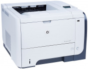 HP P3015DN LaserJet Enterprise Printer