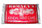 ROMNEY'S OF KENDAL Kendal Mint Cake BROWN 170g / 180ml x1