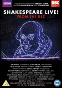 Shakespeare Live! [Region 2]