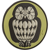 Maxpedition Gear Owl Patch