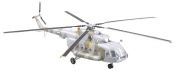 """Easy Model 1:72 Scale """"Mi-17 Hip-H Russian Air Force, Tushing Air Base 5090cm Model Kit"""