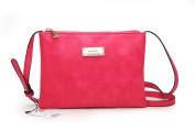 . Shoulder Bag - Pink