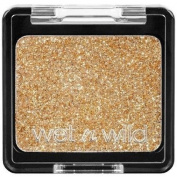 wet n wild Colour Icon Glitter Single, Brass, 0ml