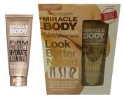 Miracle Body Transformer Tinted Beauty Balm Bronze Shade