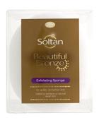 Soltan Beautiful Bronze Exfoliating Sponge