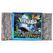 Chaga Exfoliant Natural Body Bar by RAD Soap Co. 180ml