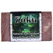 Zoku Natural Body Bar by RAD Soap Co. 180ml