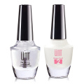 UNT Nail Essentials Set - PRELUDE BASE COAT and READY FOR TAKEOFF Peelable Base Coat