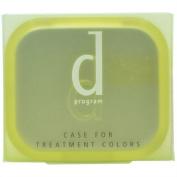 Shiseido d programme Case For Treatment Colours