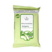 Symphony Beauty Makeup Cleansing Wipes 10 Wipes
