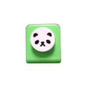 Carl Craft Mini Craft Paper Punch, Panda
