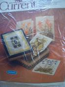 Keepsake Needlepoint Gift Set Kit