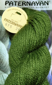 Paternayan Needlepoint 3-ply Wool Yarn-Colour -675-GREEN APPLE