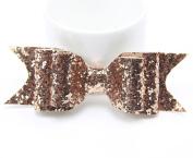Corcrest(TM)Headband for Woman and Girl Bowknot Shinning Headwrap Fashion Hairband Korean Hair Accessories