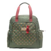 YoYo Baby Nappy Bag Large Capacity Shoulder Nappy Backpack Multifunctional Mummy Bag Backpack