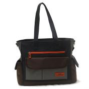 YoYo Baby Nappy Bag Travel Backpack Shoulder Nappy Handbag Large Capacity