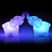 DEESEE(TM) LED Nightlight Lamp Touch Sensor Cute Light Home Decor Bedroom