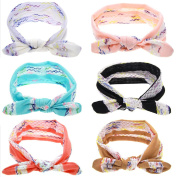HAO HONG® 2016 High Quality New Style Baby HeadBands hoops HeadBands