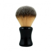 RazoRock BRUCE Plissoft Synthetic Shaving Brush - 24mm
