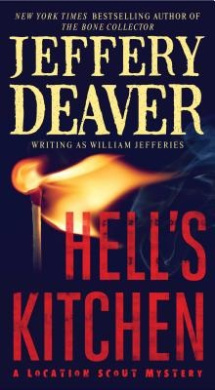 Hell's Kitchen (Location Scout Mysteries)