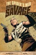 Doc Savage: The Spider's Web