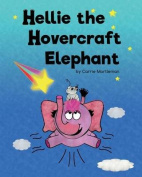 Hellie the Hovercraft Elephant