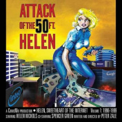 Attack of the 50 Foot Helen