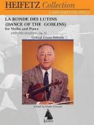 La Ronde Des Lutins (Dance of the Goblins) Op. 28
