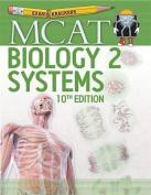 10th Edition Examkrackers MCAT Biology II