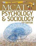 10th Edition Examkrackers MCAT Psychology & Sociology