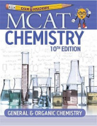 10th Edition Examkrackers MCAT Chemistry