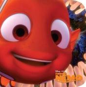 Disney Pixar Finding Nemo [Board book]