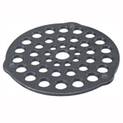 Pre-Seasoned Cast-Iron Meat Rack/Trivet, 20cm , Lodge L8DOT3, New