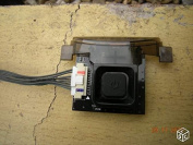 IR Sensor / Power Button EBR80772103