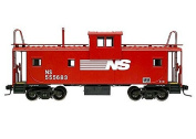 NS EXTENDED VISON CABOOSE
