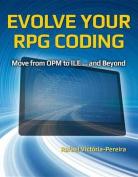 Evolve Your RPG Coding