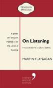 On Listening