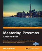 Mastering Proxmox, Second Edition