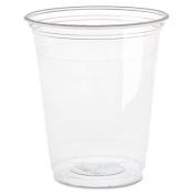 SOLO Cup Company - Ultra Clear Cups, Squat, 16-530ml, PET, 50/Bag, 1000/Carton TP16DCT