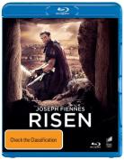 Risen (Blu-ray/UV) [Region B] [Blu-ray]
