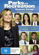 Parks and Recreation Season 2Disc [7 Discs] [Region 4]